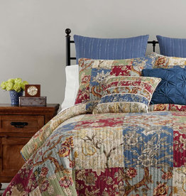Quilt Sets Peace Arch Mosaic 60902 Queen