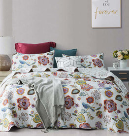 Quilt Sets Peace Arch Riviera 60955Q Queen