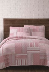 Peace Arch Quilt Sets Peace Arch Madison Rose 60935 Queen**