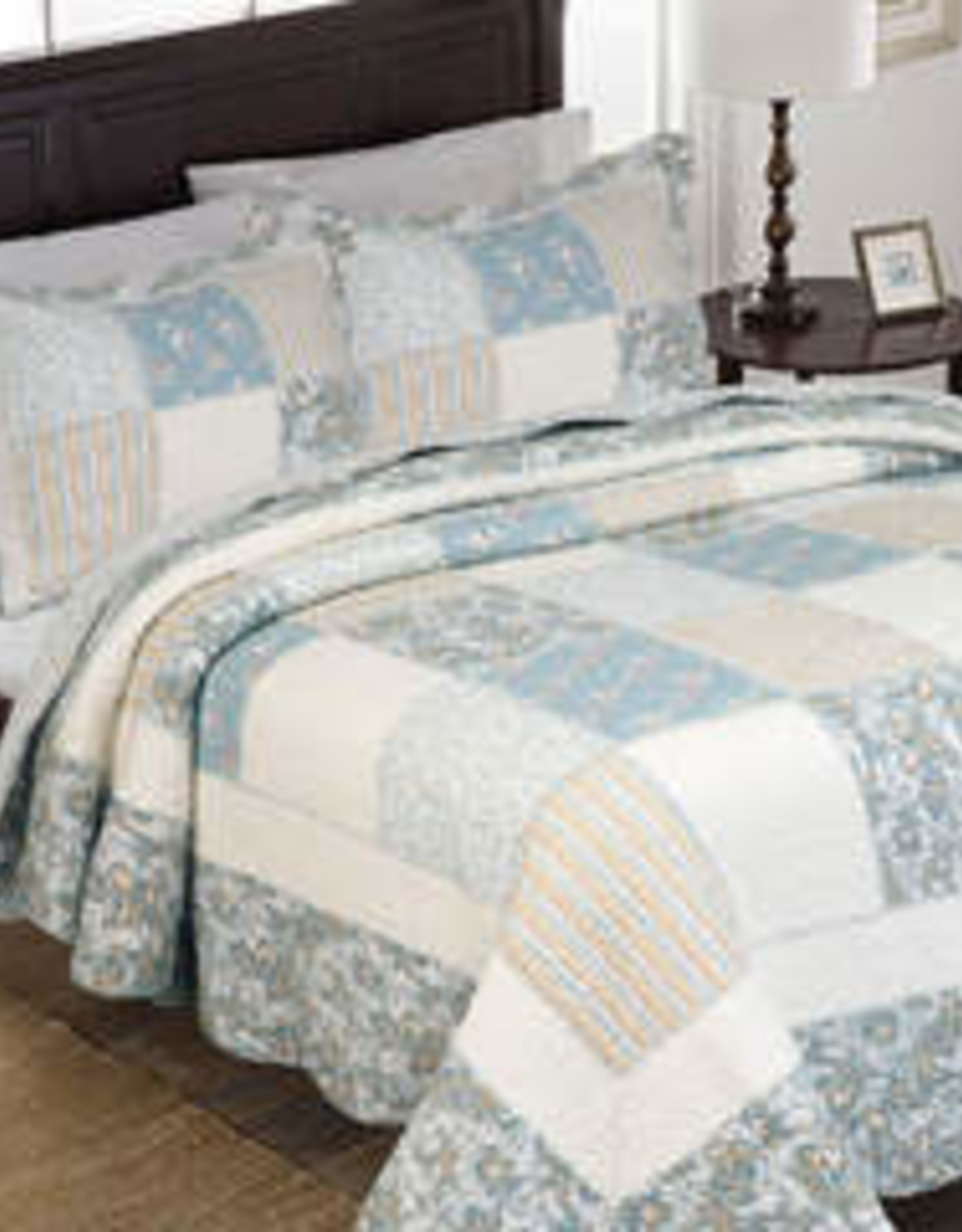 Quilt Sets Peace Arch Windermere 60939 Queen