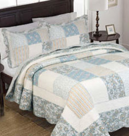 Peace Arch Quilt Sets Peace Arch Windermere 60939 Queen