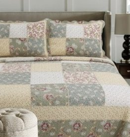 Quilt Sets Peace Arch Aurora 60946 Queen