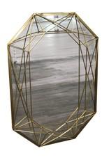 Nostalgia Mirror Geometric