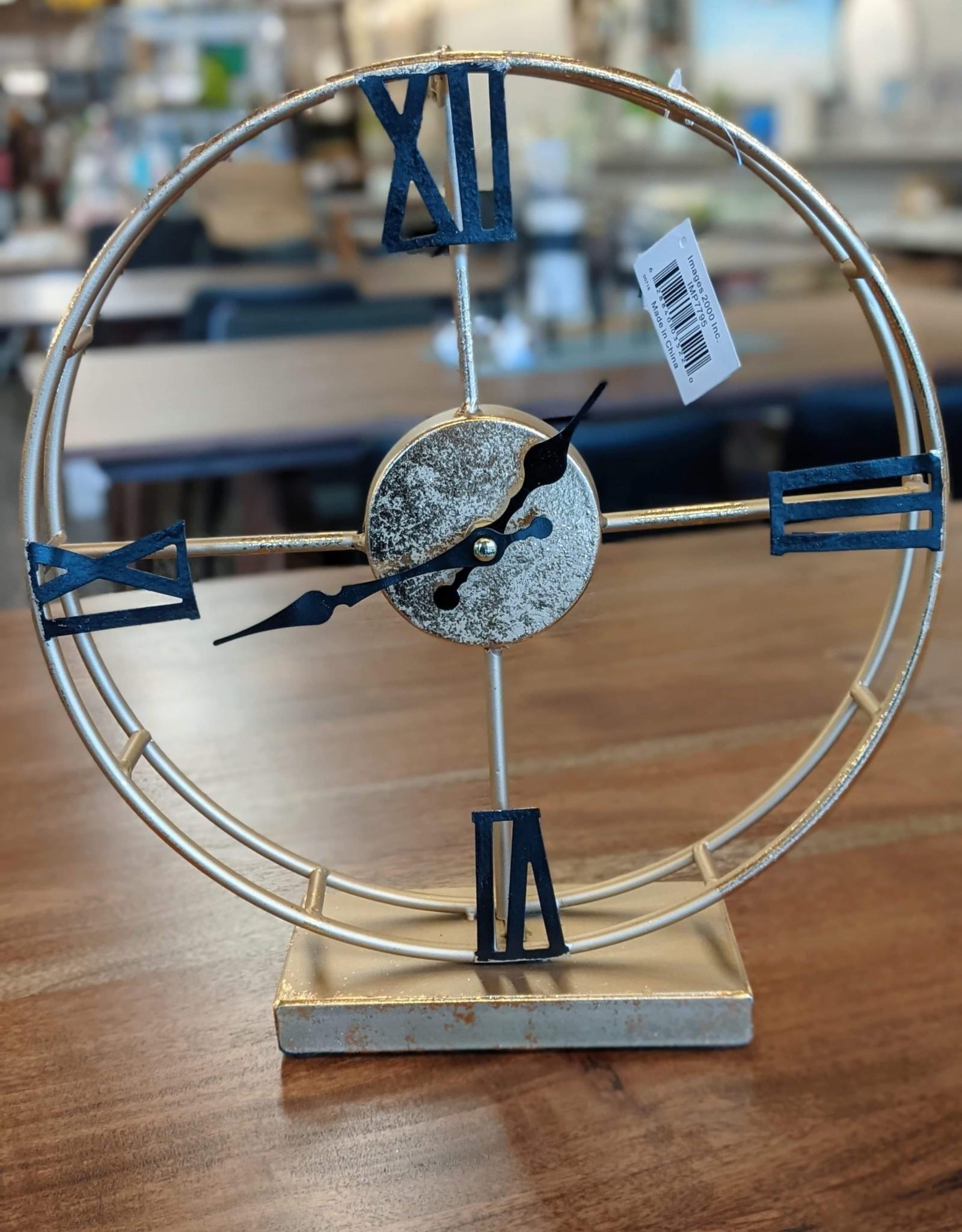 Clocks Northwood Table Clock IMP7795