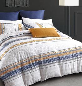 Daniadown Duvet Set Daniadown Parker King w / Pillow Cases