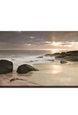 Streamline Art Midnight Sunset 30 x 60