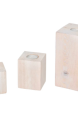 Style In Form Candle Holder SIF Salish Tealights Square LG