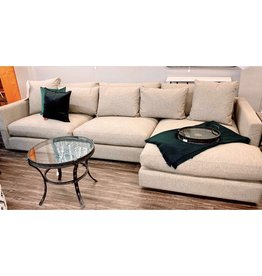 Stylus Cloud 9  Sectional Element Timberland (5) 2 PC