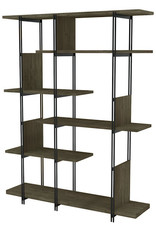 LH Imports LH Levi Large Bookcase LEV020*