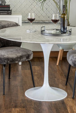 Style In Form SIF Milo Chair Grey MIL003**