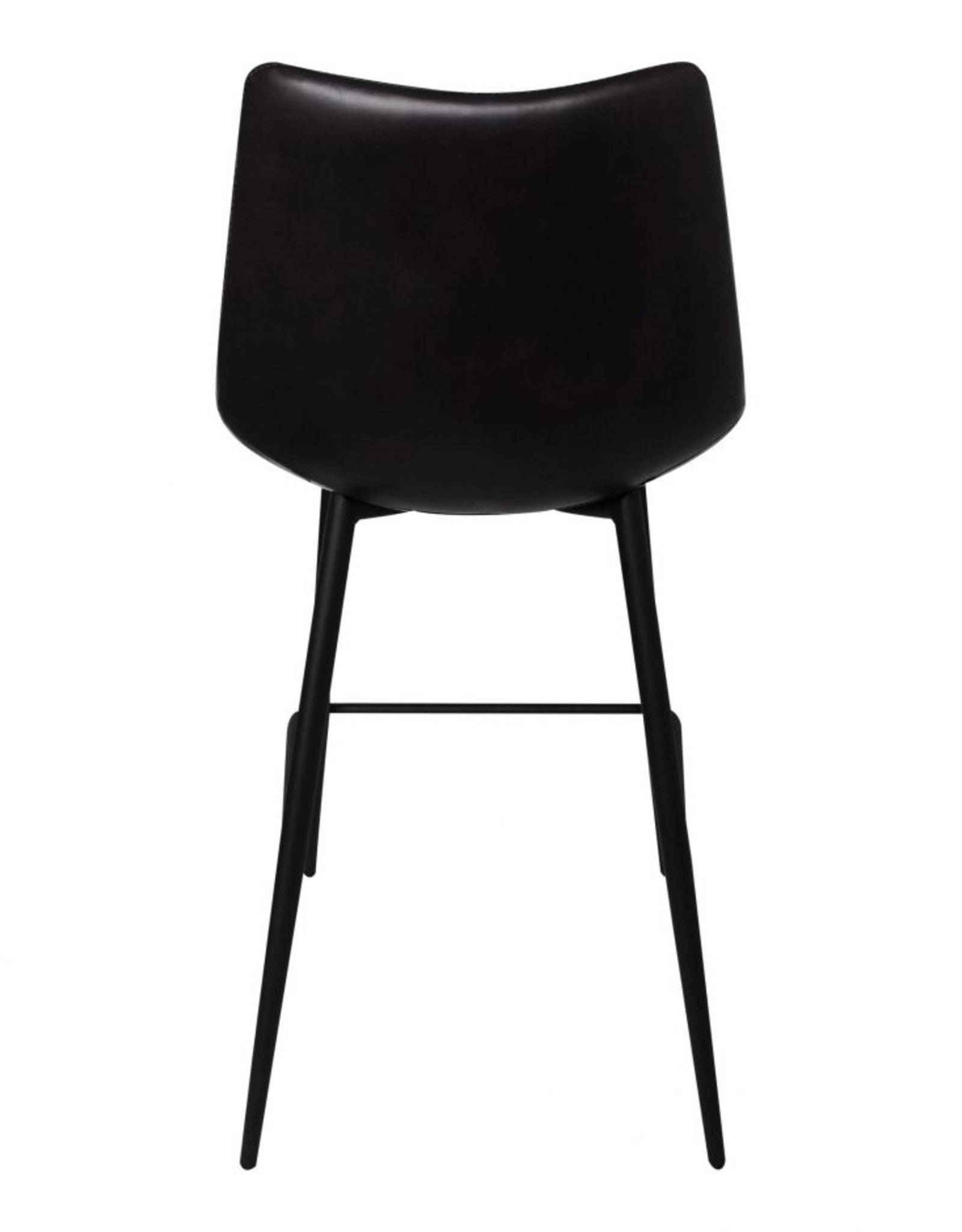 Moes Home Collection Moes Alibi Counterstool UU-1002-02 Black