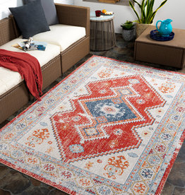 "Surya Rugs Surya Huntington Beach 5'3"" x 7'8"" HTB2305"