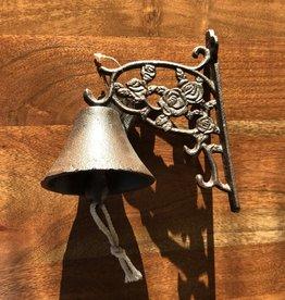 Door Bell Metal