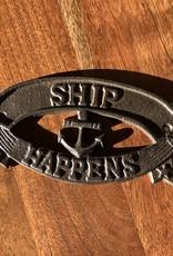 Metal Ship Happens