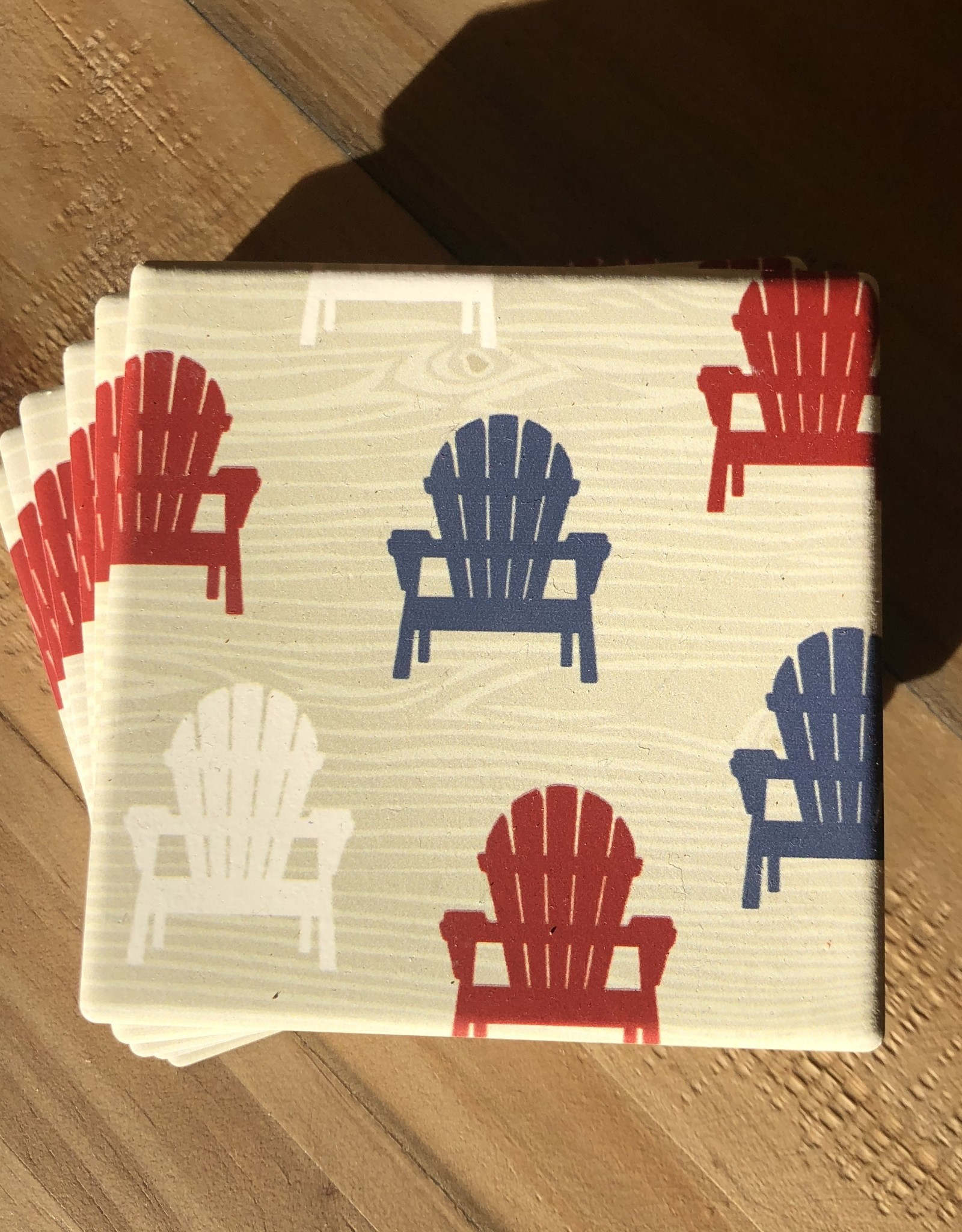 Coasters Chair S/6