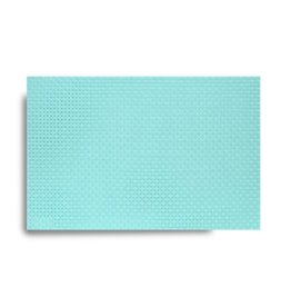 Placemat Harman Alfresco 14x20 Aqua