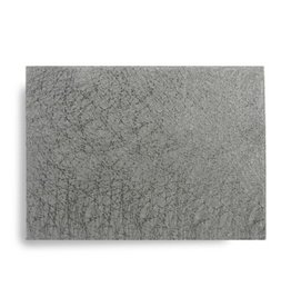 Placemat Harman Abstract 13x18 Grey