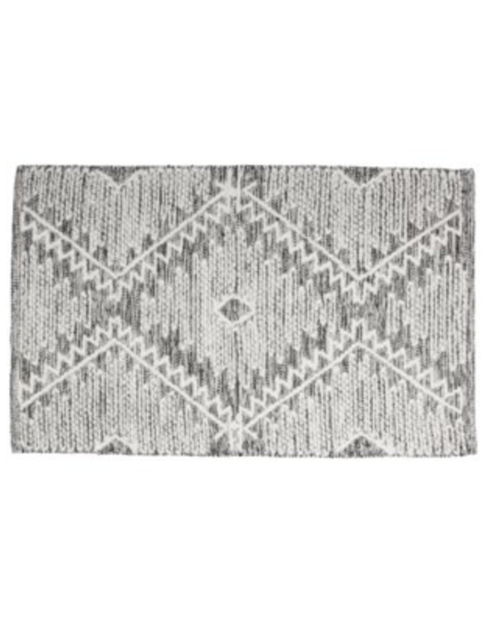 Rugs Harman Diamond Tweed Wool Multi