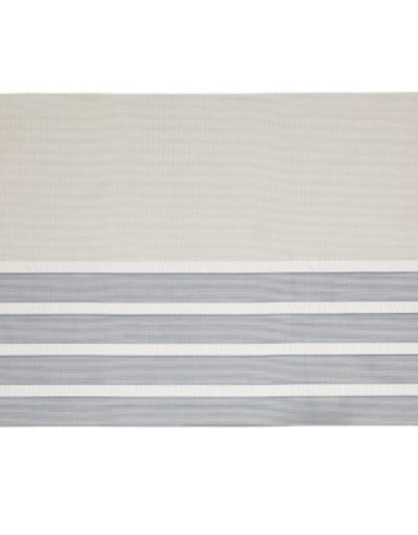 Placemat Harman Pacific Blue Stripe Vinyl