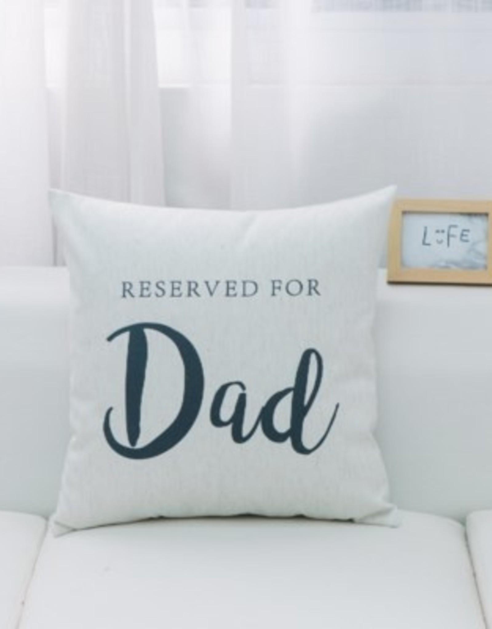 Cushions CJ Dad