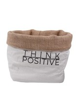 Basket CJ Think Positive
