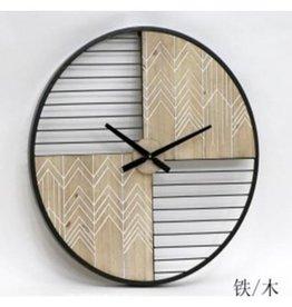Clocks CJ Cosy No Number