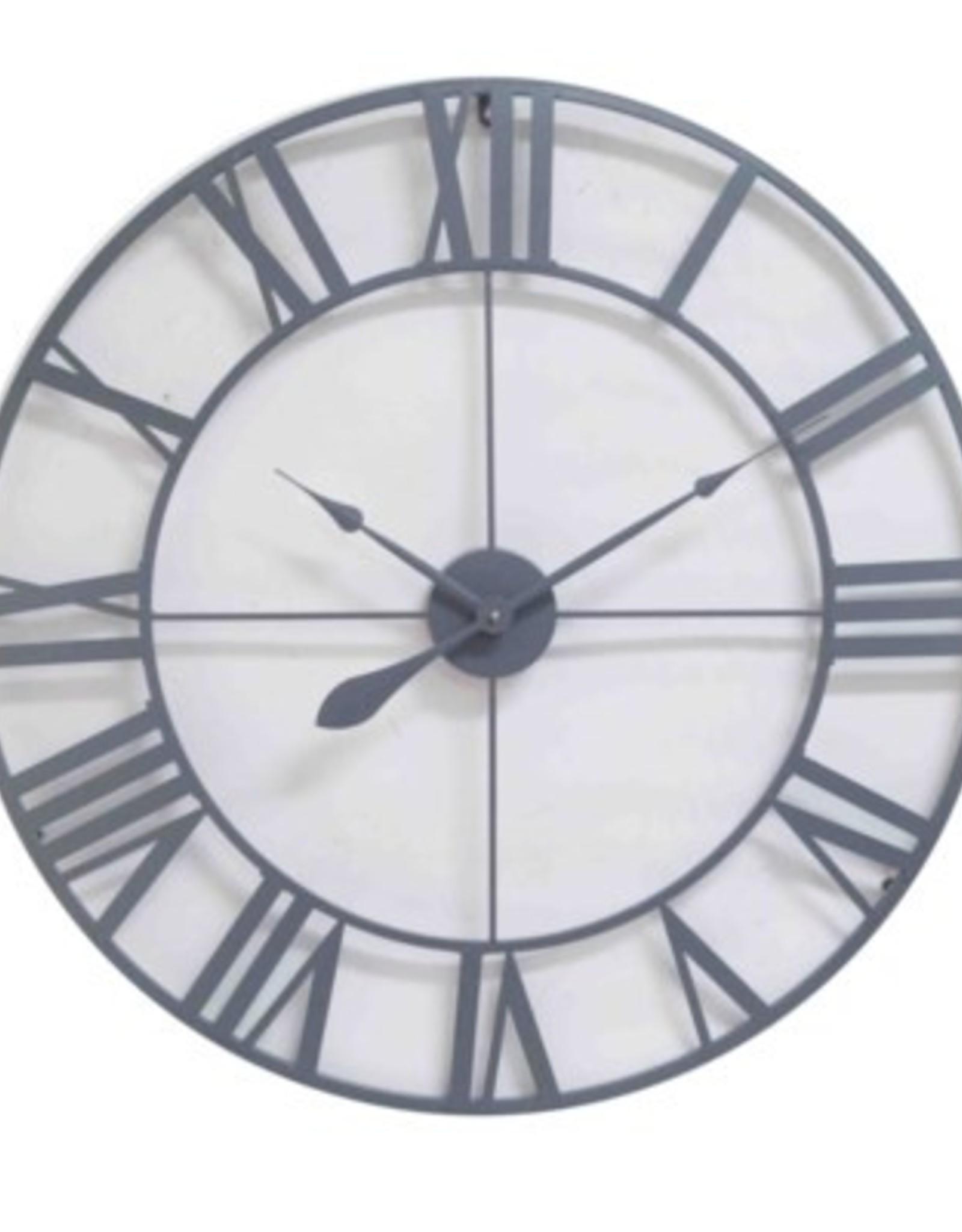 Clocks CJ Toni Grey Roman