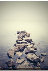 Streamline Art Tranquillity 38 x 38