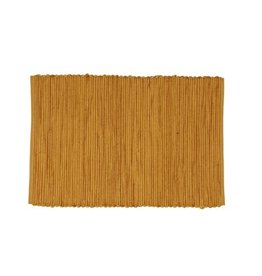 Placemat Harman Two Tone Harvest Gold