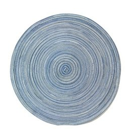 Placemat Harman Cyprus Blue 15inch