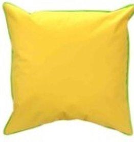 Cushion Cover Harman 18 x 18 Yellow