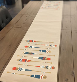 Table Runner Paddles