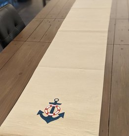 Table Runner Anchor