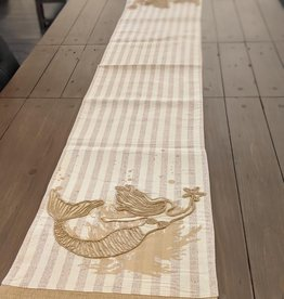 Table Runner Mermaid