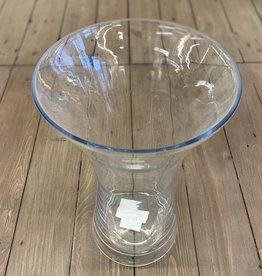 Cathay Vase Cathay Glass Wide Mouth