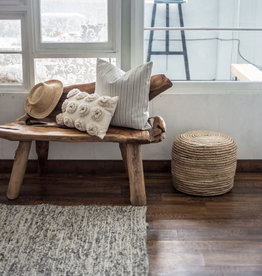 Style In Form SIF Pouf Bohemian Sand BOH-060