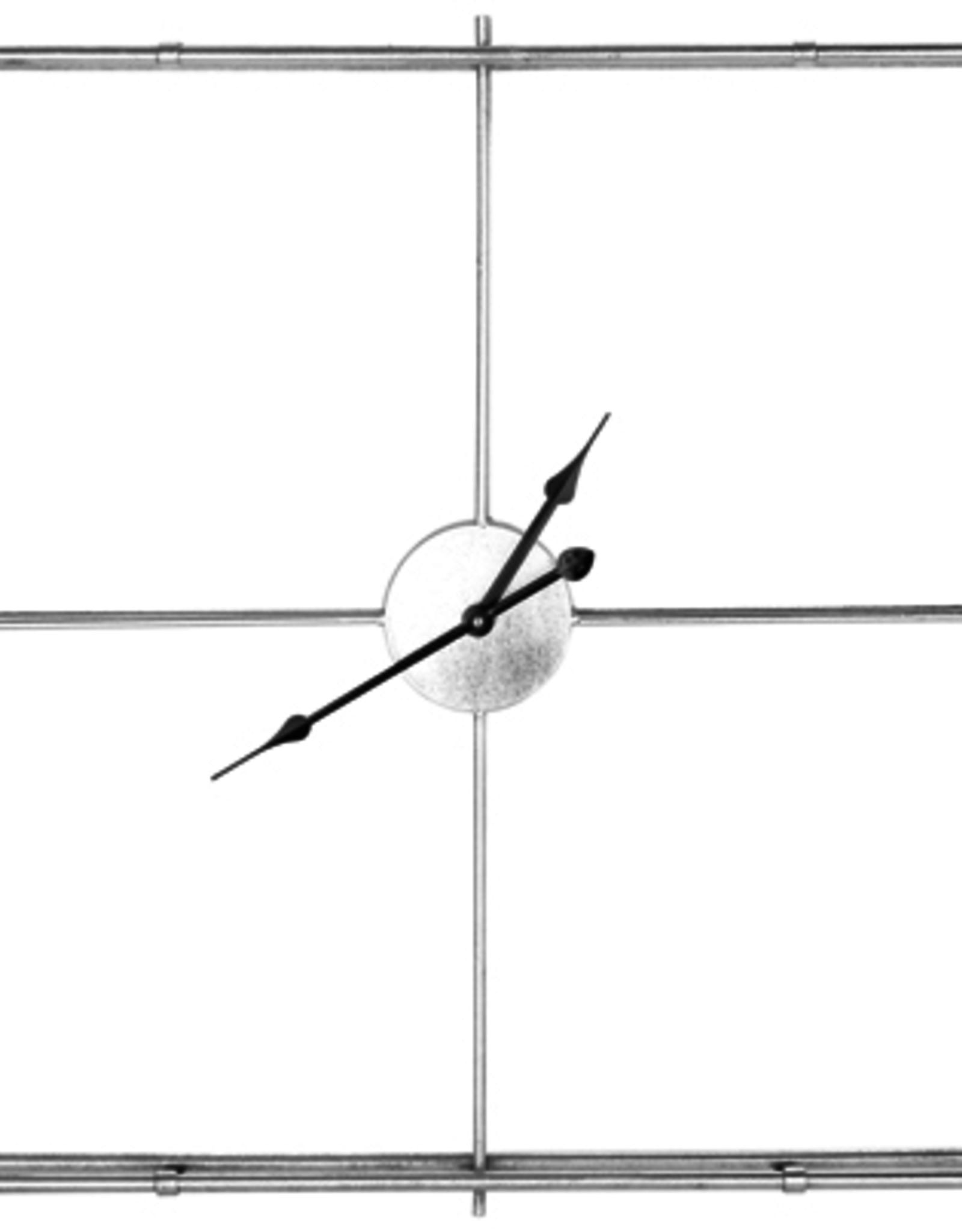 Clocks Northwood Metal IMP8263