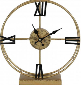 Clocks Northwood Table Clock IMP7795