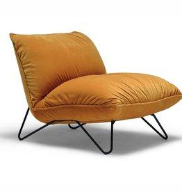 Stylus Boho Chair Mod Amber