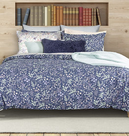 Alamode Home Duvet Set RJS Alura King w/ Shams