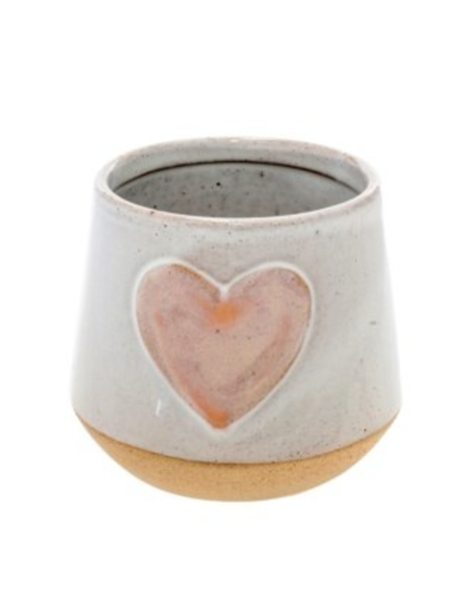 Indaba Planter Pot Indaba Love L