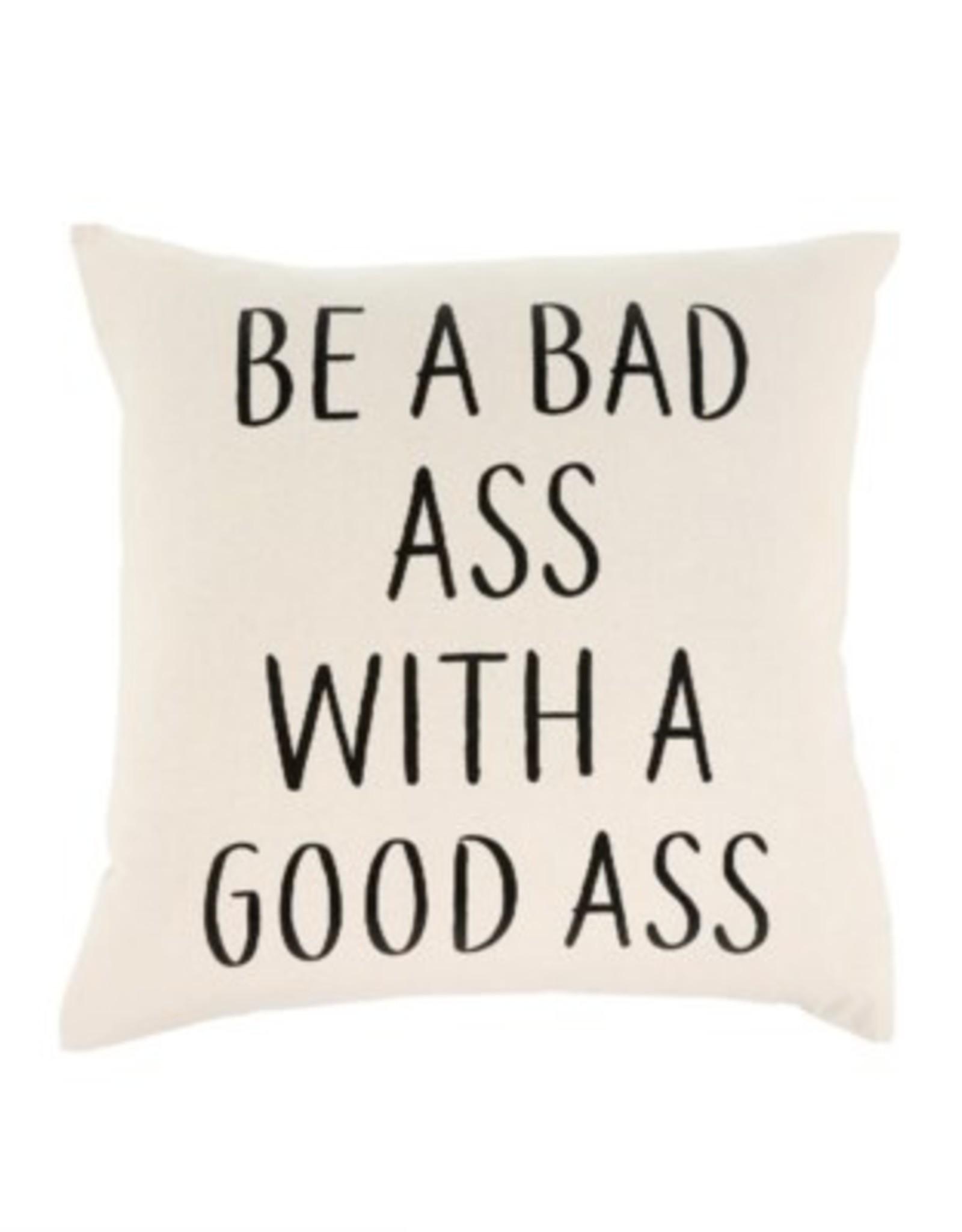 Indaba Cushions Indaba Bad Ass 20 x 20 1-7578