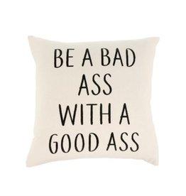 Indaba Cushions Indaba Bad Ass 20 x 20