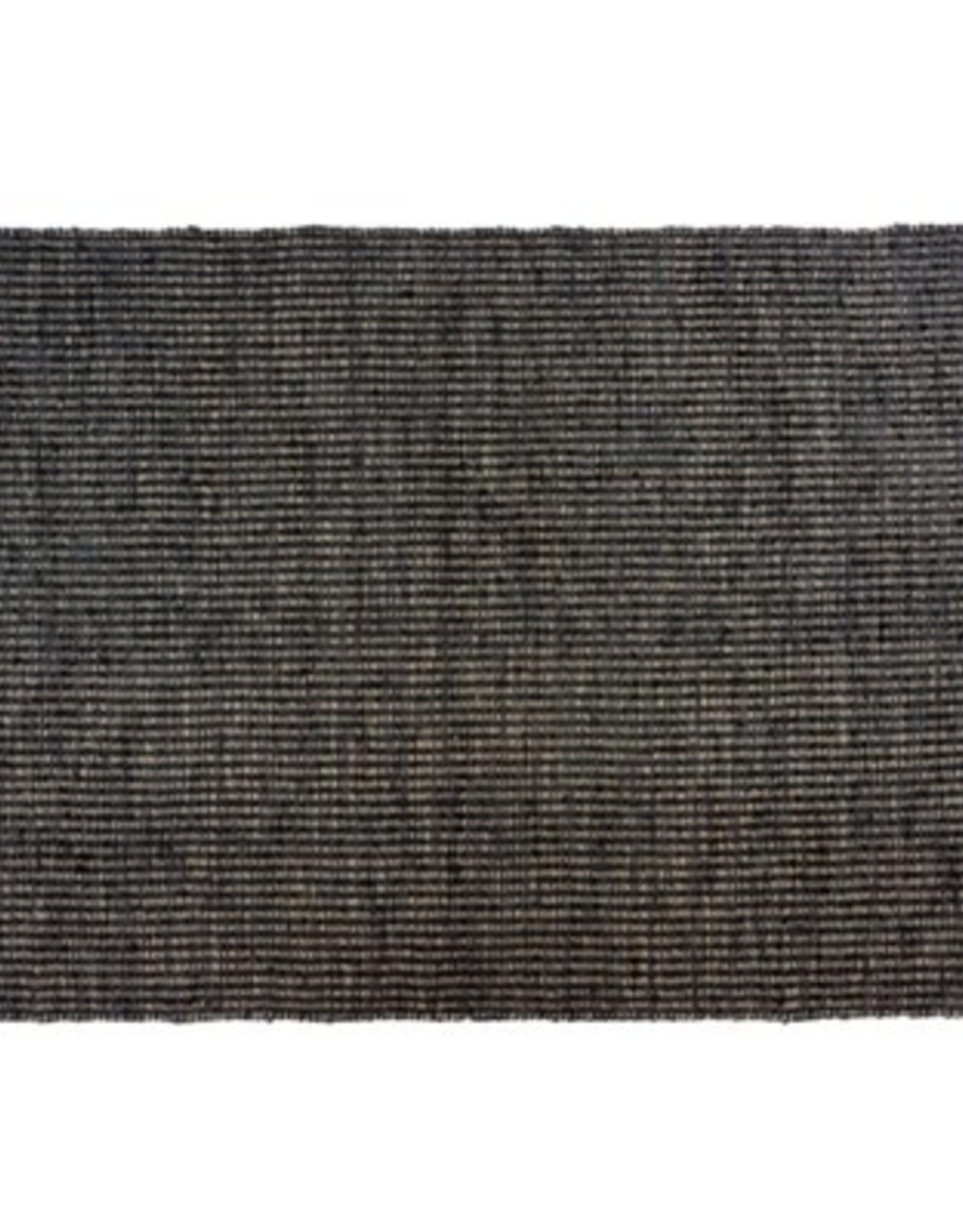 Indaba Rugs Indaba Big Sky Leather Black 5x7