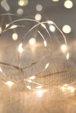 Light Strings Splash