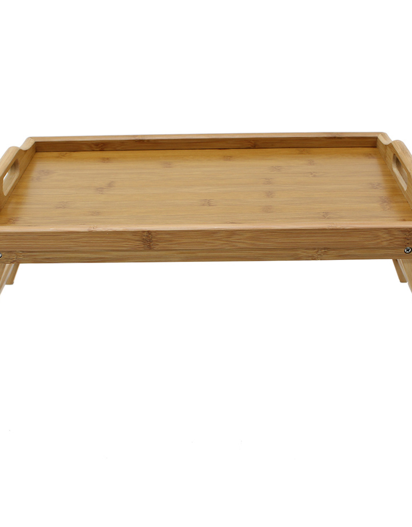 Cathay Basket Cathay Tray Fold Bed Bamboo 23-0127