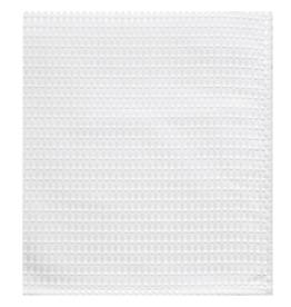 Shower Curtain Harman Hotel Lux White