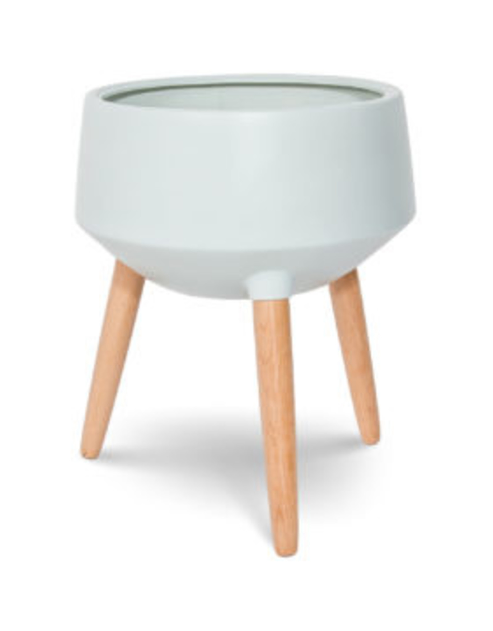 Style In Form Planter SIF Circa Mood Neo Mint  AGW-013