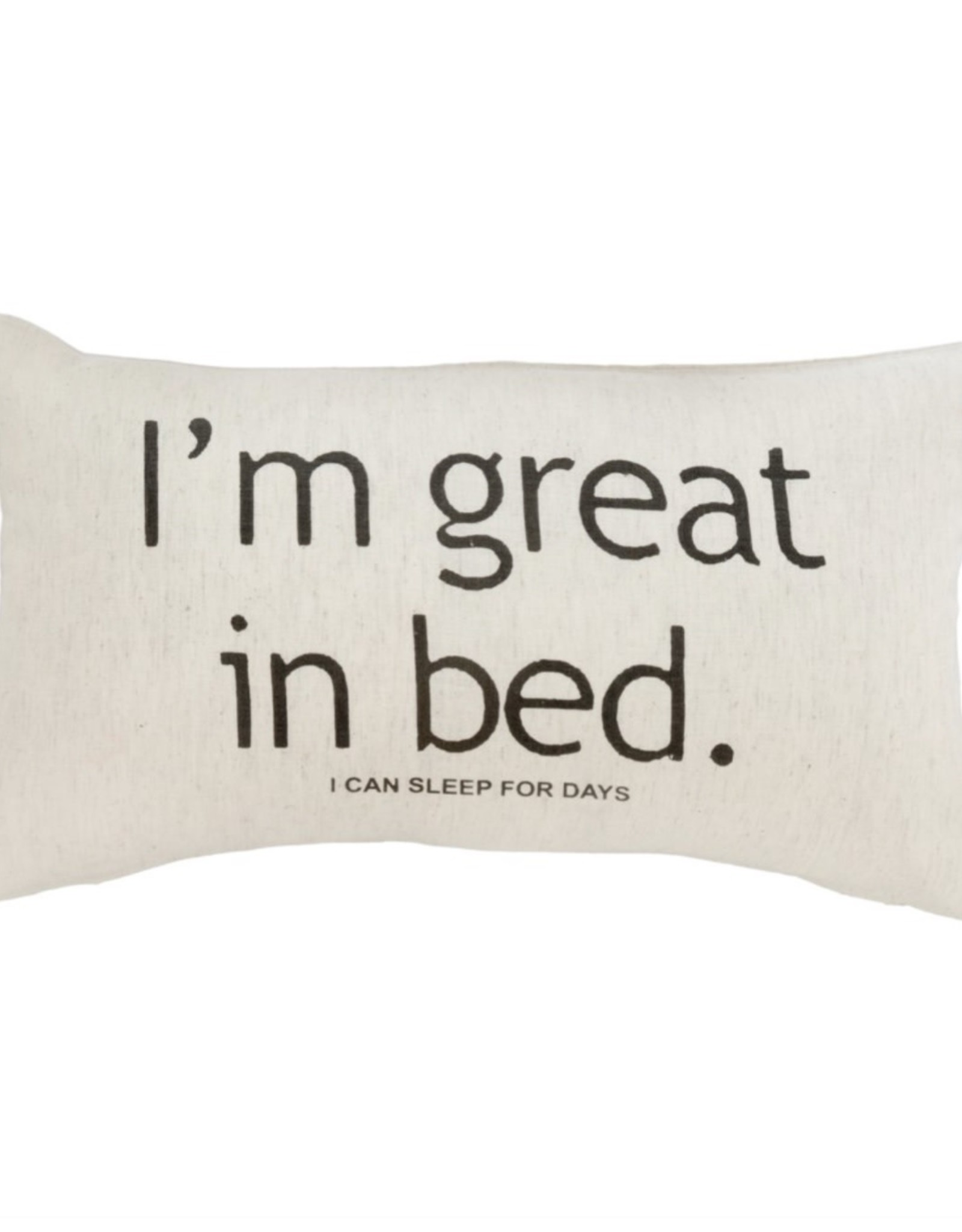 Indaba Cushions Indaba Great in Bed