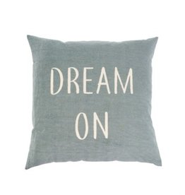Indaba Cushions Indaba Dream On 20 x 20